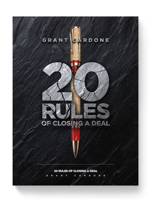 20 rules ebook